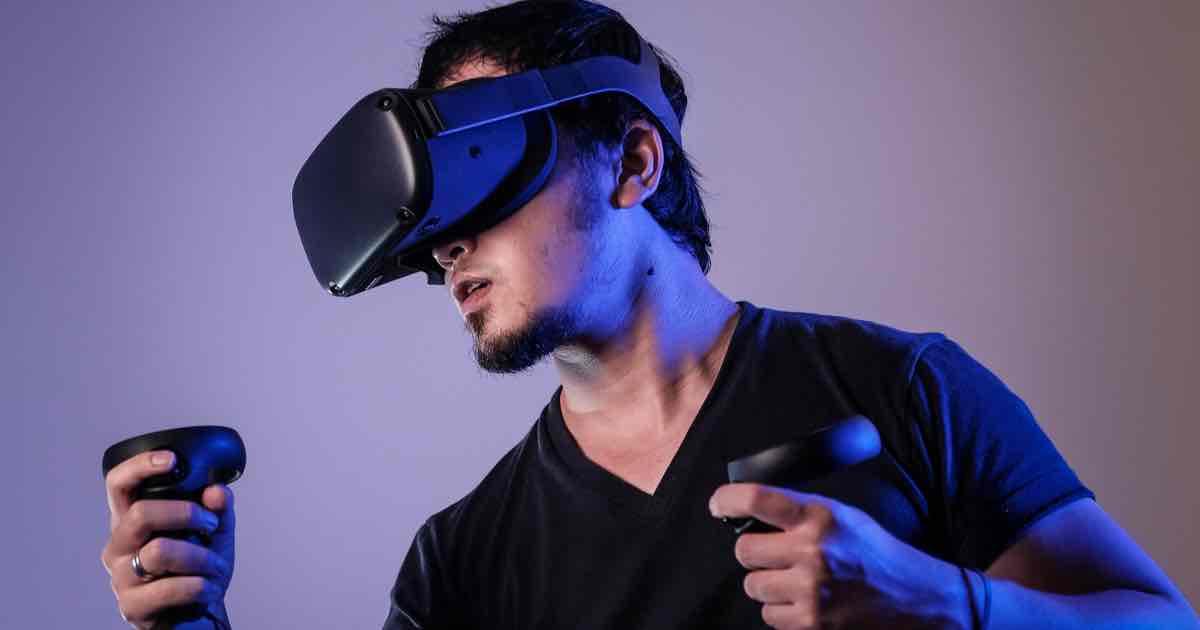 VRで人生の楽しさが格段に変わる!40代でVRの趣味に目覚めて人生が変わった